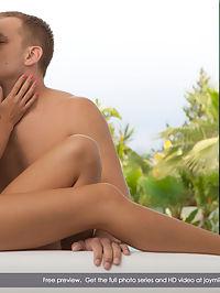 Sensual Sex : Ben, Gina V.