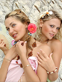 Lilya, Valia Sweet Lilya Friends 2