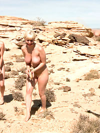 FEATURE SHOOT WET ROCK CANYON : Director Claire Adams presents her first feature to you. Penny Pax and Cherry Torn are college friends. Penny is working diligently in a study hall when Cherry and her boyfriend Danny Wylde crash her solitude looking for a place to fuck. Does Penny stop them when they start going at it? Danny leaves to pick up Cherry for a road trip while Cherry and Penny get some quality girl time. Cherry is a masterful cunt and loves to torment Penny with her need for sexual gratification. Just when it looks like things are finally going somewhere, well lets say Penny is an unsatisfied customer. Taking matters into her own hands, Penny imagines a place in fantasy where the three can be together. This shoot features incredible outdoor vistas, crazy bondage, and girls that pay the price to earn their orgasms.