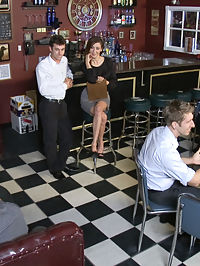 Innocent Christian Girl is Made to Give up her Virginity on Film : In this super hot fantasy role play update, innocent Jodi sees an add for a Christian dating site and joins in hopes of finding her soul mate. After having a great speed dating experience she is asked to come and do an interview for promotional material that can be used for future advertising. When she is alone in the hotel room admitting to the camera that shes had a hard time finding a date since she is a virgin saving herself for marriage she is suddenly ambushed. A bag is thrown over her head and four men brutally gangbang her. Jodi quickly finds out that the speed dating website is only a trick to get unsuspecting virgins to make porn for cheap! She is humiliated, defiled, double penetrated and made to take several loads of cum in her sweet little cunt. Dont forget how the church feels about abortions Jodi!!!!!WARNING THIS SHOOT FEATURES EXTREME ROUGH SEX AND A CONTROVERSIAL STORYLINE. WATCH AT YOUR OWN DISCRETION! -