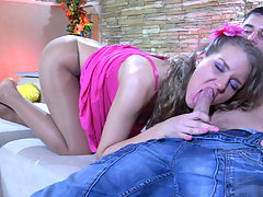 Barbara and Claudius nylon footfuck action : Claudius showed up to bang Barbara and aposs dripping tight pussy and deliver her a hot wad of spuzz but instead he decides her feet in nylons are far more of a turn on. He whips out his throbbing rigid dick and goes to work on this exhibitionist whore slut totally enthralled with her delicate sexy nylons. Soon he and aposs letting loose a stream of gooey white cum all over her sexy nylon feet and totally satisfying this nasty nylon slut!
