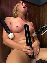 DOUBLE UPDATES The MidWestern Amateur Has Pussy Pulsating Orgasms : She cant take a lot but her orgasms are so authentic you can see her pussy spasming after she cums. Jessica Heart is a true Midwest Amateur who started in porn when a bartender told her to use what shes got! Shes so new, Jessica doesnt even know how good she is. See her now before she goes to LA and losing that girlish charm. We even sneak some toys into her ass that she can take for a little bit but then has to call it. Dont miss Berreta James who also updates today with some smoking hot fucking including a DP!