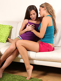 Nubiles.net Subil Arch - Nubile hotties Subil Arch and Whitney share some naughty sex toy fun : Nubile hotties Subil Arch and Whitney share some naughty sex toy fun