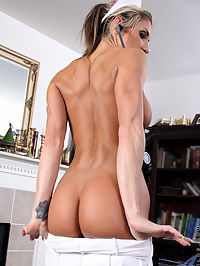 Anilos.com Lexussmith - Naughty nurse to cure your sexual desire : Naughty nurse to cure your sexual desire