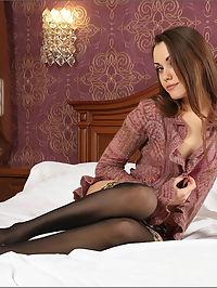 Marta Leopard Lounge