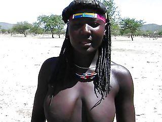 Sex black ebony women