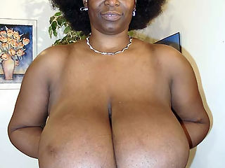 Big Ebony Mamas Gallery 95