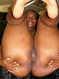 Big Ebony Mamas Gallery 80