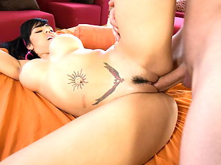 babes latina anal beauties