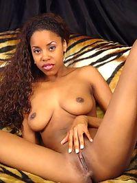 Black is Beautiful - Amateur Ebony Porn Gallery