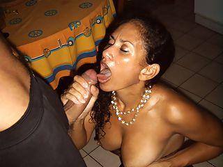 sexy amateur latina women