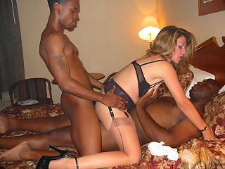 amateur interracial sex video