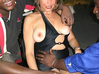 amateur interracial porn clips