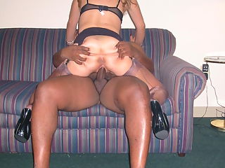 wife amateur interracial