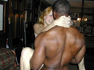 pussy dump amateur interracial