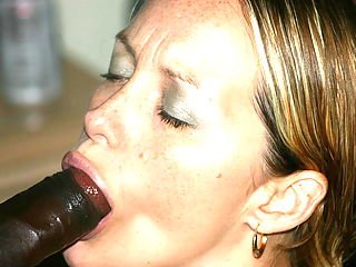white wife amateur interracial fucking