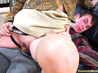 Desirae spencer with dick inside her
