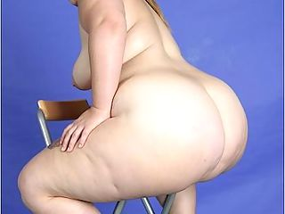 bbw getting fucked by two dicks