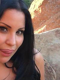 Busty Latina Public Fucking
