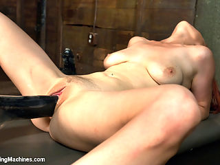 Penny and Metal - Living the Pussy Fucking Dream, oh and Ass too. : Penny Pax is stud. No two ways about it - she fucks like a stud and gets fucked like a stud. We love her pussy, we love her ass and we especially love it when we get both all day long. Upside down, sitting, doggie, and kneeling - every which way we can fuck her we do and we stuff cocks in her ass and then in her mouth, and fuck her pussy into a creamy, slick mess of post orgasmic hotness. Penny makes it all look so good and so hot - even the mega super-sized cocks that a nearly as long as her waist. She just gives a little giggle gives a little push and rocket ships off into orgasm space. Thank you, Penny Pax!