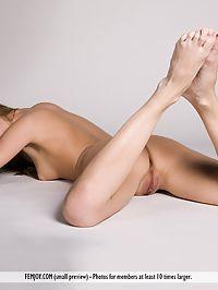 The Naked Truth : Beata D.