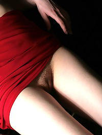 Red Dress 2 : Mia C Red Dress 2 by Rylsky