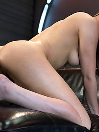 Casey Calvert is back with her fierce ass and pussy and HUGE ORGASMS! : Ever seen the Scream painting? No need, just look at Caseys face while shes cumming. Now THATs a Scream face! She cums from the edge of her lips to tip of her toes from and from every inch of her pussy and ass. A full body orgasm with relenting fucking that has Casey just losing her mind. Casey squirts while her ass is pounded by The BunnyFucker - shooting her girl cum up into the air and back down on to her tight stomach and cumming pussy!