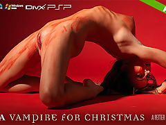 Kira Vampire : Watch out theres a vampire about! And you could be next to get bitten New model Kira makes her film debut for Hegre-Art in a new film that sees Kira in the role of a dangerously sexy vampire. No one is safe from her seductive bite! But its all just a bit of fun for Xmas, and as Kira washes off her vampire blood in the shower we know that this effortlessly sexy young model will have captured your soul forever! Seductive, sexy and just sensational come and enjoy Kira