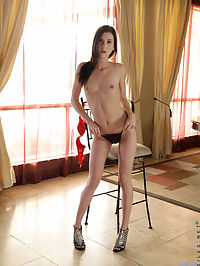 Nubiles.net Tysen Rich - Delicious coed with long legs and tiny titties spreads open her soft pink pussy : Delicious coed with long legs and tiny titties spreads open her soft pink pussy