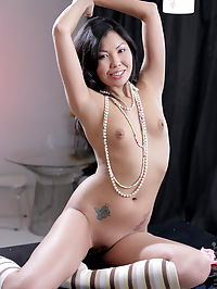Nubiles.net Miranda Deen - Hot Asian cutie with tiny perky tits spreads open her wet pink twat : Hot Asian cutie with tiny perky tits spreads open her wet pink twat