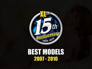 Best Models : Unlike most categories of nude modeling, XL Girls attracted many women who came from ordinary walks of life. They were not exotic dancers or professional entertainers. The internet revolution led many women to take up modeling. Often behind every great woman is a man who encourages her and loves to see her naked, masturbating and sometimes more. This was the case with Nikki Cars. It was just for the fun of it, Nikki told XL Girls editors. It was my husbands idea. He came home one day and said, We should put naked pictures on the internet. So thats what we did. It was just a fun thing to do, and I ended up really liking it. We never really expected anything out of it at all.br br Rose Valentina lived not far from the XL Girls offices. She did not have a guy behind her like Nikki did but she had several guys behind her, and in her, during her shoots. During these years, XLGirls began to produce their own feature movies such as Big Girl Sex School, Plump Desires, Double-Stuffed Plumpers and Plush Control. When My Big Plump Wedding was being planned, Rose was invited to be one of the co-stars.br br Rose found XL Girls through a friend. I was friends with his ex-wife and she had big boobs, maybe like a DD or a DDD, Rose said in a 2009 interview. She always told me I and 8200should come here but I had never done nude modeling before. I and 8200decided to try it and sent my pictures in and the next week I and 8200was in here shooting! You guys are the best company Ive ever shot for by far!br br Arianna Sinn was a popular web cam girl out of Romania. When we sent a photographer there to photograph her, Arianna was built more like a SCORE or Voluptuous girl. Six months later, Arianna had plumped-up to XL Girl dimensions. It was very similar to Kerry Maries evolution from slim and stacked natural to plump hottie. Ariannas steamy sex scenes in the Caribbean for the Mammary Mambo DVD made the tropics even hotter. I like any kind of man as long as hes funny, keeps himself clean and knows how to treat a woman, Arianna said. I do not like men who are rude or pushy and must have their own way. I like a man who is respectful and knows how to romance a woman. Fashionable, kind and generous. Good personality. Looks do not matter.br br Lovely Alice Webb always drew adoring emails and letters whenever any of her pictorials were published. She did very little video but what she did made an impact. The funniest pick-up line Alice has ever heard in her life was, Excuse me. Im about to go home and masturbate, and I need a name for that face. A tower of tits and ass power at 510 with 40HH pillows, Alice studied karate for eight years. She can probably knock out a guy with one swing of her huge tits.