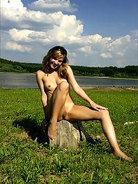 Svetlana Long Way Around
