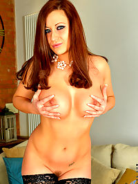 Anilos.com Larajadedeene - Classy Anilos chick Lara Jade Deene shows off her perfect sized tits : Classy Anilos chick Lara Jade Deene shows off her perfect sized tits