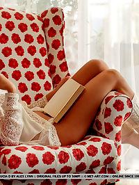 Ynsete : Lucia D Ynsete by Alex Lynn