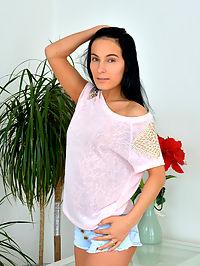 Nubiles.net Lexi Dona - Gorgeous coed spreads her soft pussy lips : Gorgeous coed spreads her soft pussy lips