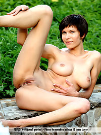 Pert and Ready : Susi R.