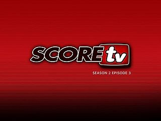 SCOREtv Season 2 Episode 3 : Its Season 2 Episode 3 of SCOREtv and we have another bra-bustin line-up for you. SCORE Girl Sheridan Love opens up to host Dave about her first XXX scenes. 18eighteen model Zaya Cassidy, a Native American, talks about being a teen and whats it like for her to appear in porn.br br We go on-location in the Magic City with British iSCOREi Girls Katie Thornton and Danniella Levy. The girls talk about their bras at poolside and get serious about boob rubbing. Super-sex star Claudia KeAloha talks about dating and escorting and the kind of dates she likes to go on. XXX performer Tony Rubino continues his on-going series, How To Be A Porn Stud. This episodes topic What happens when the shoot starts? Listen to Tony if you think you want to be a porn guy.br br The episode concludes with sexy new XL Girl discovery Allie Pearson. Allie explains what life is like for the boyfriend of an extremely busty girl and what a great girlfriend she is to him. Curious? So were we. All this in SCOREtv, TV that sticks its chest out!br