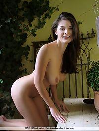 Orangery : Verena