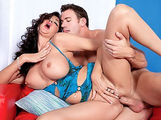 Into The Night : If ultra-slim brunettes with big boobs put a rocket in your pocket, Nadia Night has those qualifications and loads of them. The Italian-Columbian-American Florida-born and raised babe moved to California to become a porn star and get her mouth on the big dicks of porn studs. A big cock can never be too long, dirty-mouthed Nadia said. Her vocabulary when shes getting fucked could make a longshoreman blush. br br Nadia knows exactly how to handle a guy with her trained, pierced tongue. If you need your dick sucked by a blow job expert, she is the one to feed your cock to. Nadias not big on masturbating to get off. This filthy talker rather get her pussy spread wide open and decided to combine taking off her clothes with sex as career goals. Theres always room in show business for a girl who wants to show her business. br br br