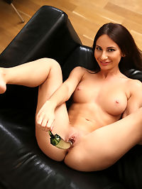 Nubiles.net Lana Ray - Beautiful first timer fucks her pussy hard with glass toy until she cums : Beautiful first timer fucks her pussy hard with glass toy until she cums