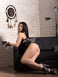 Pleasure : Pleasure featuring Bella A by Marlene