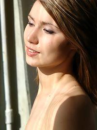 Sunny Morning 2 : Sunny Morning 2 featuring Alizeya A by Rafael Novak