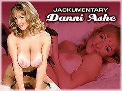 The Danni Ashe Jackumentary : Danni Ashe holds a special place with iSCOREi. One of the most-popular iSCOREi naturals, Danni is an example of a girl who achieved superstar status through hard work, positive personal habits and goal setting. A complete documentary of Dannis association with iSCORE iwould be four hours long at minimum.br br A native of South Carolina, Danni became an exotic dancer in Seattle in 1985. She moved to Los Angeles where there were more opportunities for modeling. Danni began modeling in 1991, selling her photos by mail order and made her iSCORE idebut, as Danielle Ashe, in the February 1994 issue and her V-mag debut in the Winter 95 edition. She quit dancing after an unfair arrest through no fault of her own at a club in Jacksonville, Florida. All the guards were asking me to sign magazines, Danni said in an interview for Adult Industry News.br br Danni sailed on the Boob Cruise three times, in 1994, 1995 and 1997. She was not interested in hardcore with men but she did many girl-girls. Minka, SaRenna Lee, Linsey Dawn McKenzie and many other iSCOREi Girls locked lips with her. Danni studied computer science during a vacation and became a webmaster in 1995. iSCOREi provided her with much of their content in the beginning. Danni and iSCORE iwere partnered until iSCORELANDi became its own site. br br During the late 1990s and early 2000s, Danni was the undisputed queen of the web and became a role model to many aspiring models. She sold Dannis Hard Drive in 2004 and retired from the adult business. Her last appearance in iSCOREi was in February 2004. In June 08, Danni was voted into the iSCOREi Hall of Fame. br br br