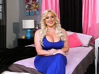 Chat With Holly : Holly Wood talks to iSCOREi editor Dave about...sex! About her big tits. About her big ass. Her life at the Moonlite Bunny Ranch. And other hot topics near and dear to mankind. Things to learn. This video chat is very informative.br br Yes, at the Ranch, Holly has watched her iSCOREi videos with a guy while shes sucking his cock. And with all of the sex she gets, Holly still masturbates. She says shes super-horny all of the time and takes her magic wand with her.br br The most common thing a guy asks Holly for is the GFE or the girlfriend experience. Surprisingly, Holly says she finds that a lot of guys crave affection, some companionship and attention more than the porn star experience of wild sex that they see in videos. Shell go out on regular dates to local places in Carson City or wherever they want to go for that girlfriend experience.br br br br br br