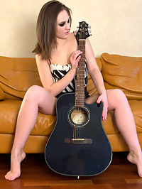 Guitar Love 1 : Guitar Love 1 featuring Mira V by Shane Shadow