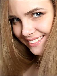 Carolina Mademoiselle Bleu II