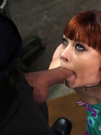 Anal Immigrant : When super sexy and flexible Alexa Nova gets arrested for illegally jumping the border into another country, crooked security officer Ramon Nomar accuses her of transporting drugs and makes her ass the Anal Immigrant. Watch this hot illegal immigrant get her ass pounded into submission. With tight, slutty rope bondage, zapping, caning, rough blow jobs, hardcore pussy fucking, relentless anal and lots of drooling orgasms.