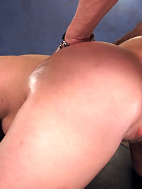 Anal Agent : Xander Corvus tests Harley Jades loyalty is this sexual interrogation style shoot featuring Big Ass Anal Sex, bondage, gags, rough blowjobs and hardcore BDSM!