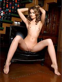 Nicole May Mademoiselle