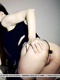 DP Orgasm 1 : DP Orgasm 1 featuring Stella Cox by Alis Locanta